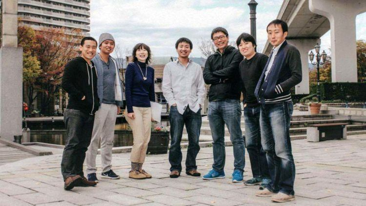Yoshi Yokokawa and the AlpacaDB team.