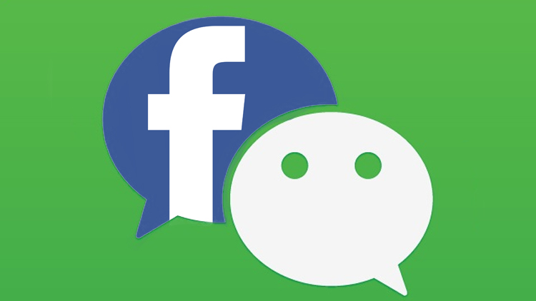 Facebook is becoming WeChat - and that's a good thing