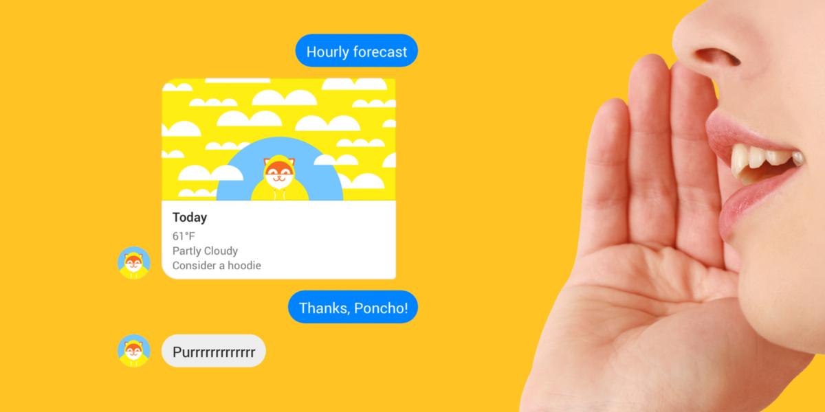 poncho-chatbot