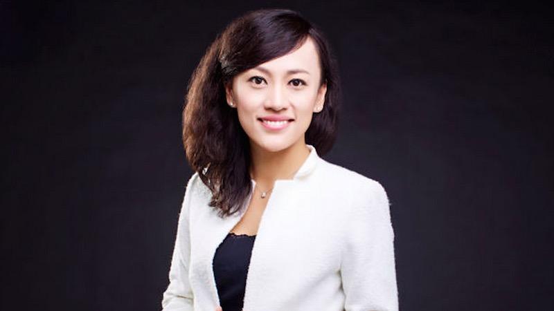 Jean Liu, Didi Kuaidi, Didi Chuxing