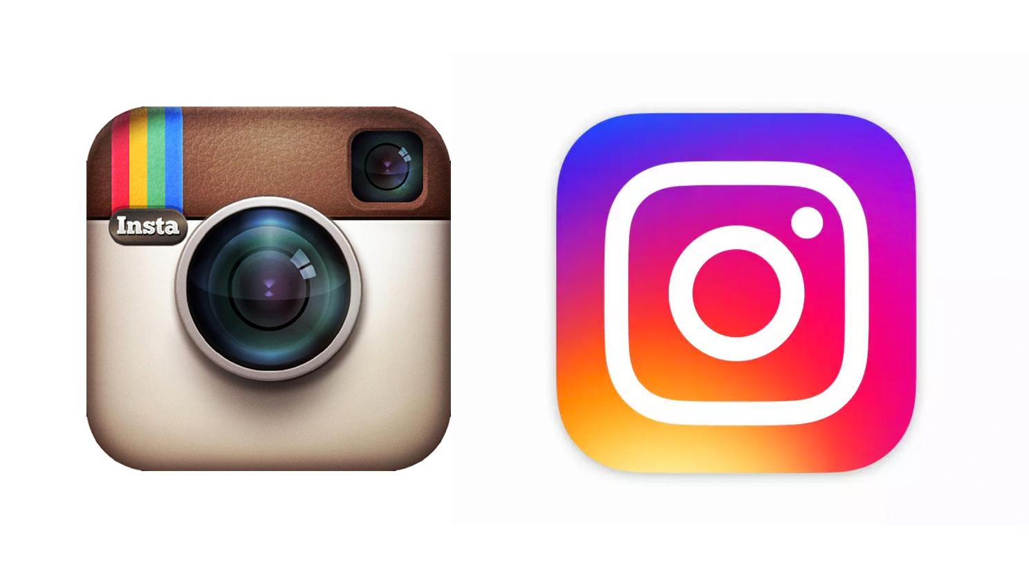 Media criticizing Instagram's new look is a travesty