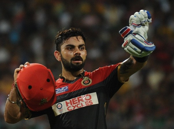 He also captains the Royal Challengers Bangalore team.