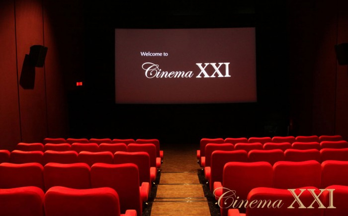 Movie ticketing site bookmyshow launched in indonesia cinema xxi is indonesias largest movie theater chain stopboris Image collections