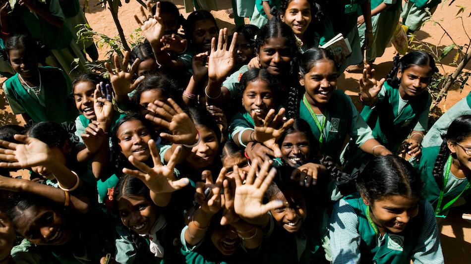 india-school-children-salesforce