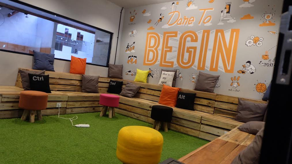16 Co Working Spaces In Jakarta