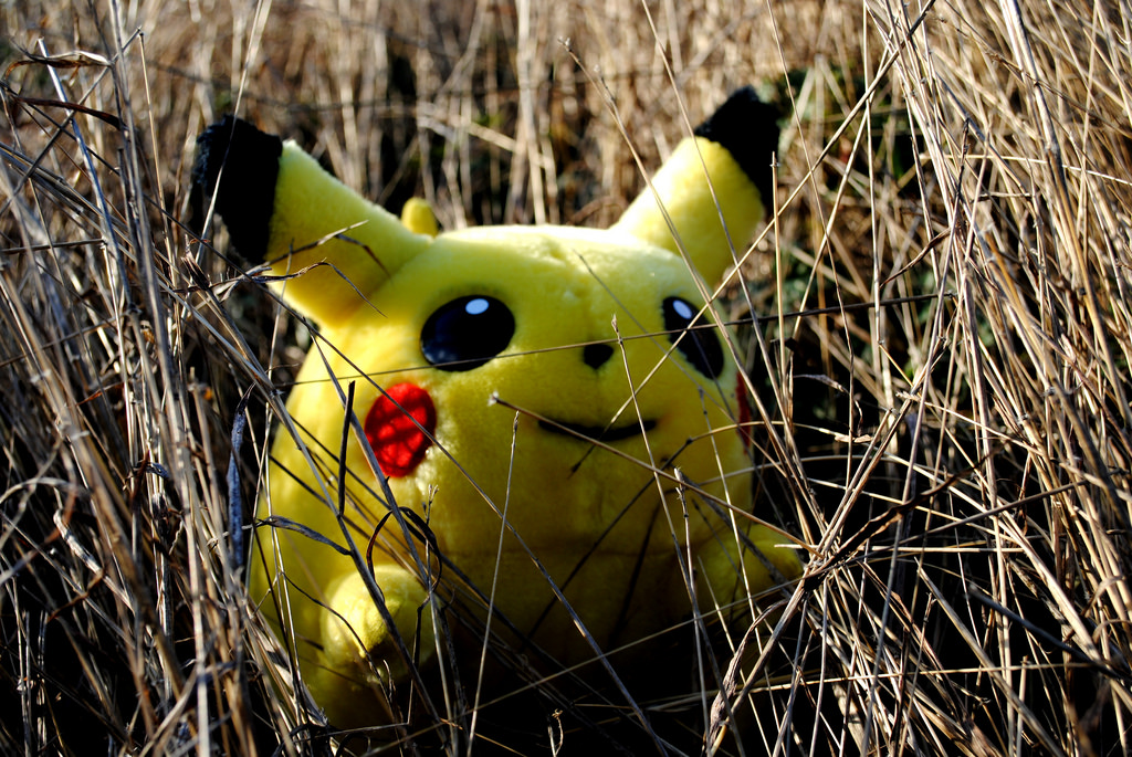 Chinese gamers are 'ruining' Pokemon Go in Japan