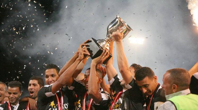 champions winners trophy