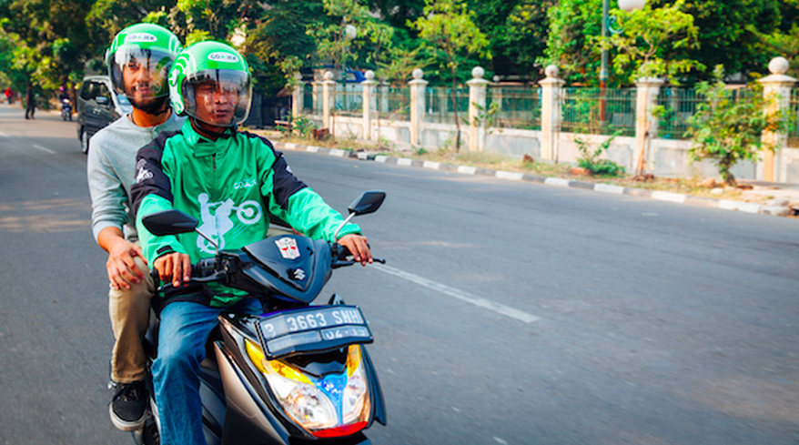 Go-Jek Ramps Up War On Uber And Grab With $550m Funding