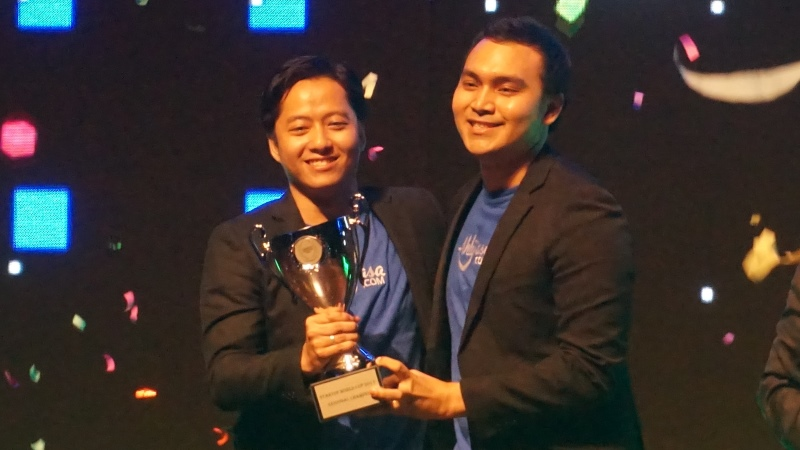 On-demand laundry service wins Startup Worldcup's Southeast Asia battle