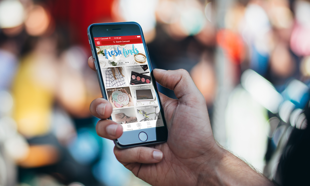 Carousell merges with 701Search
