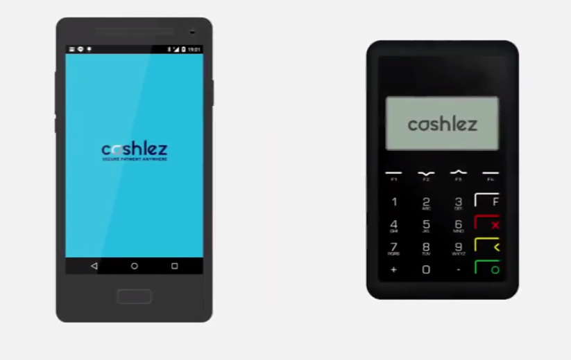 Cashlez is Indonesias POS payments company