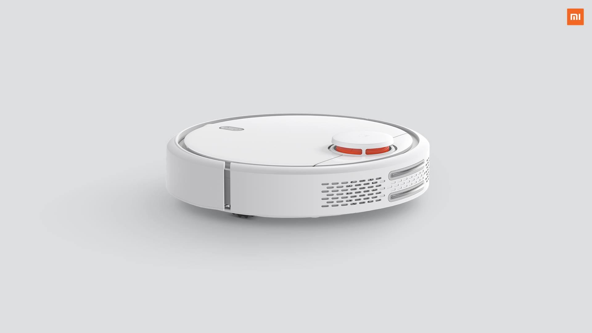 Xiaomi Mi Robot Vacuum In Preordine A 339 Euro Su Gearbest