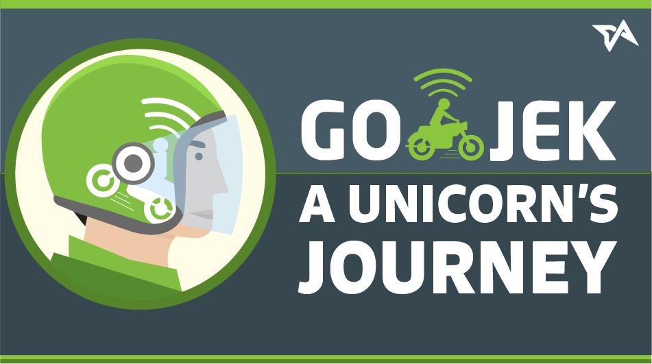 How Go-Jek Became A Unicorn