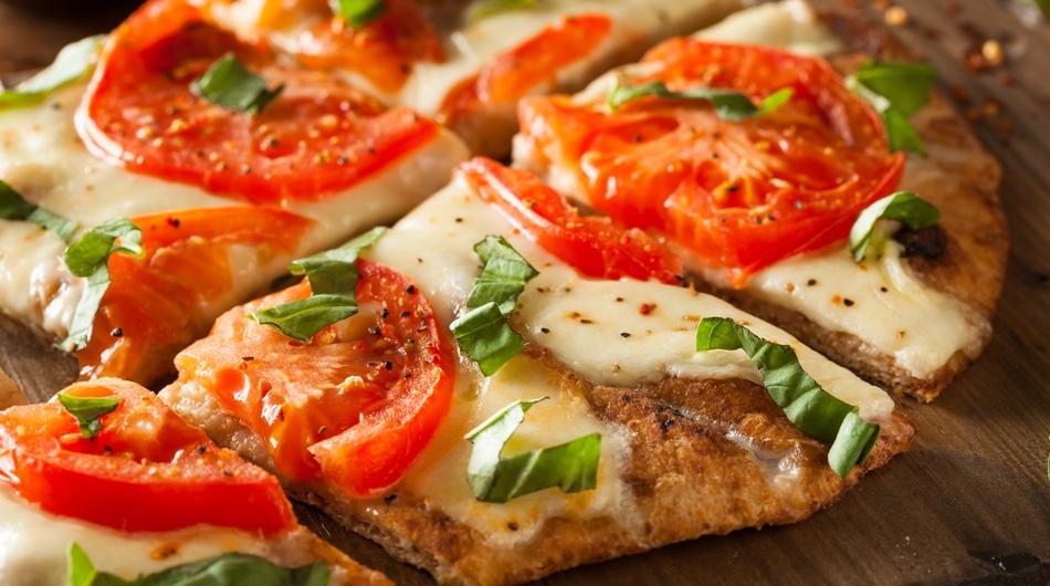 food , pizza