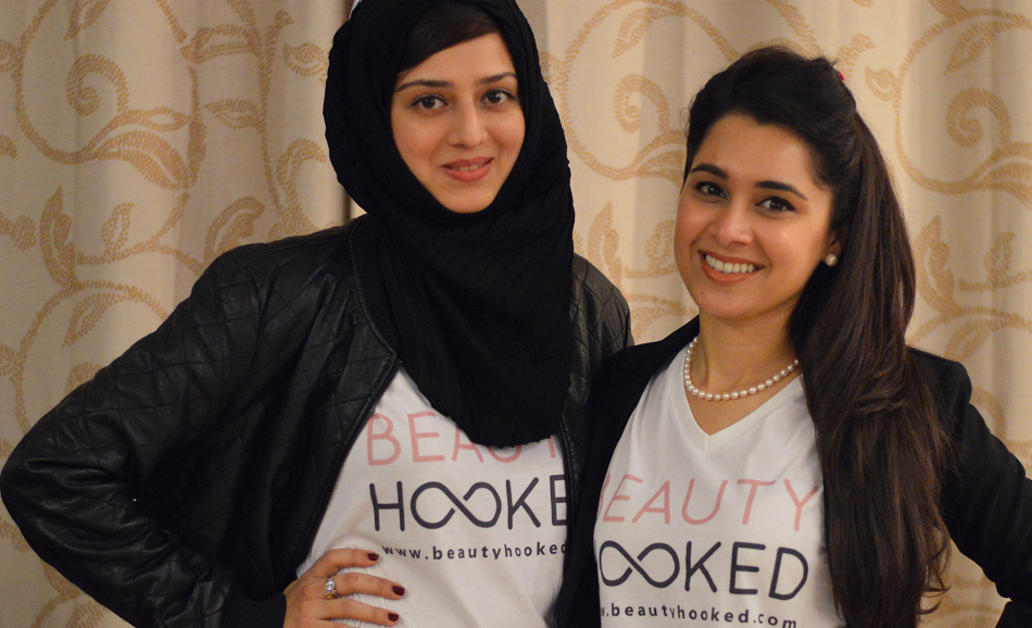 BeautyHooked wants to dominate beauty services in Pakistan