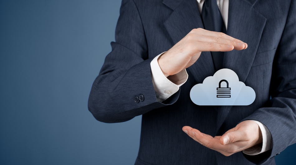 Cloud security, data protection