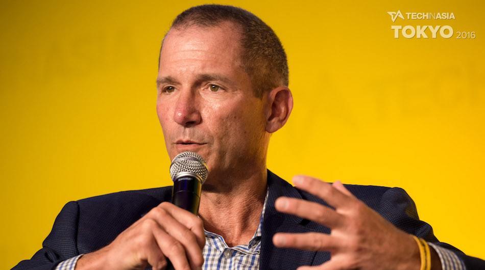 Jeff Jordan - General Partner @ Andreessen Horowitz