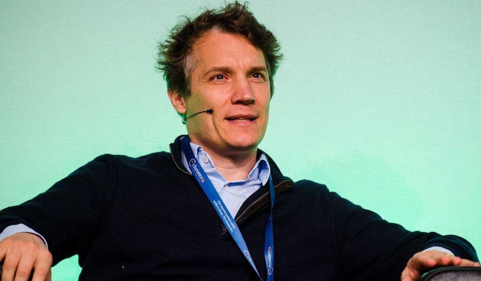 Rocket Internet founder Oliver Samwer