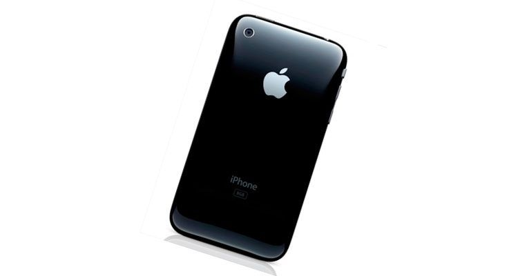 First Of All Does No One Remember That Early IPhones Including The IPhone Ever 3G Came With A Glossy Black Finish