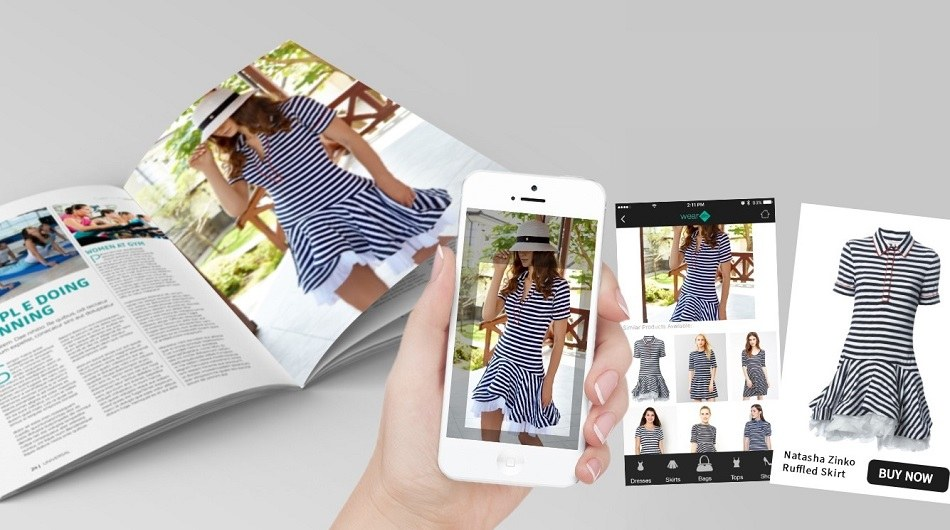 ViSenze bags $10m for its image recognition tech powering ecommerce