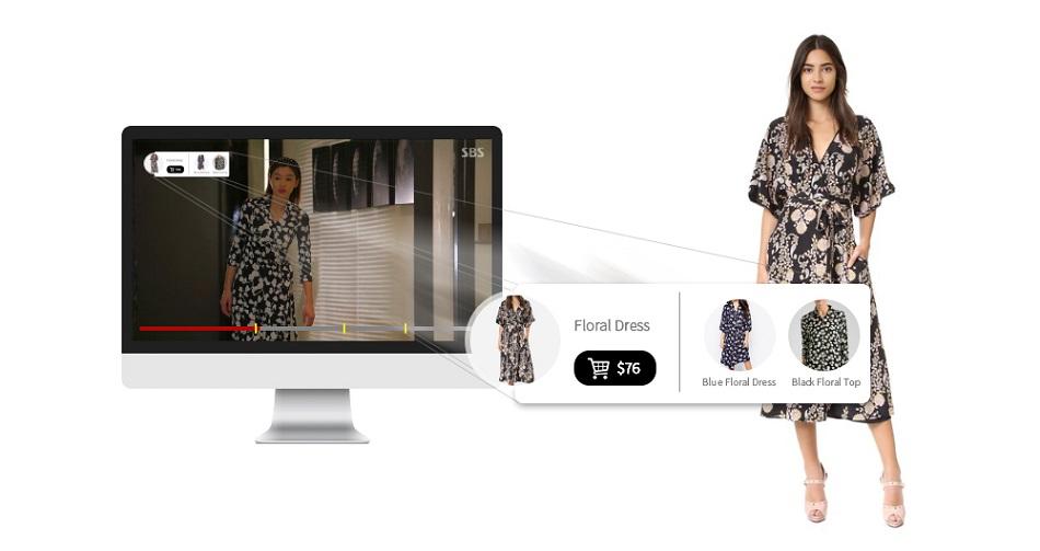 ViSenze video image recognition tech