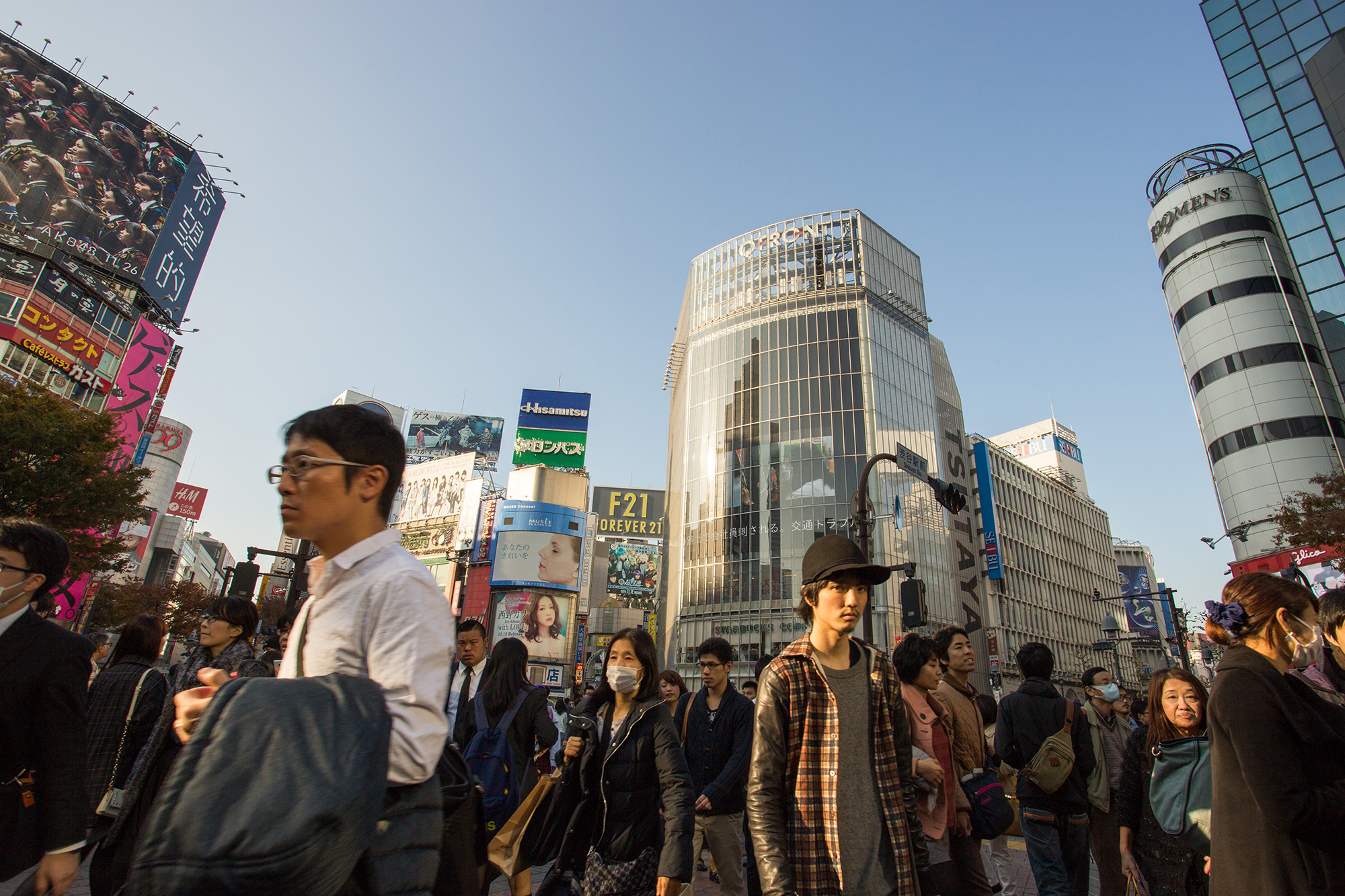 Japan is open for startups, but assimilation may prove difficult