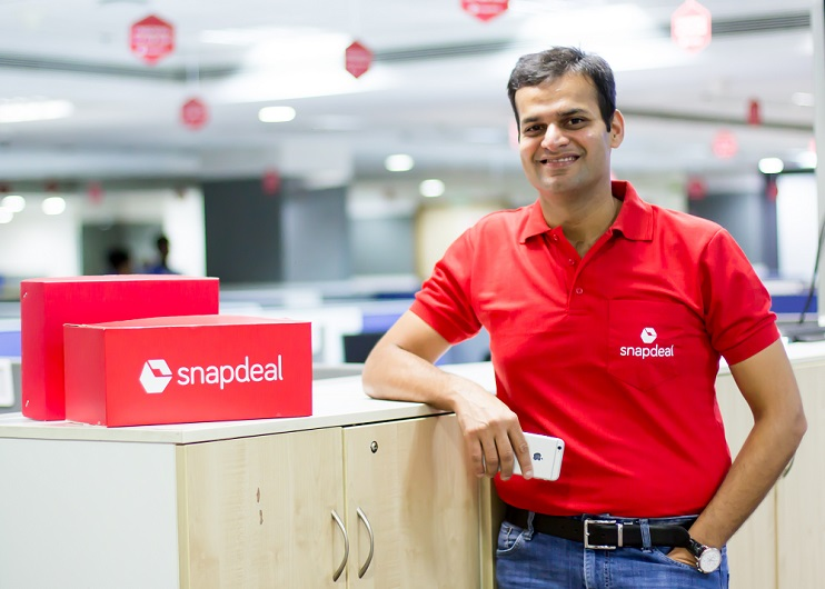 1caa17769ad Snapdeal Co-founder Rohit Bansal