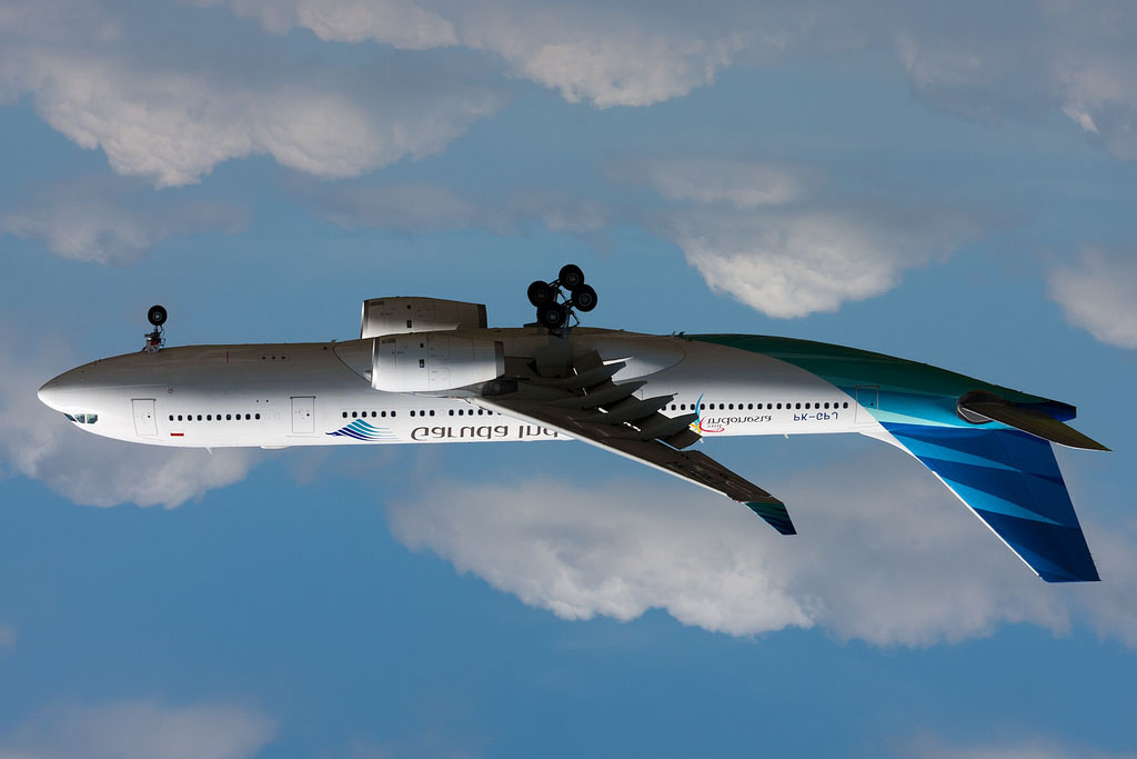 Garuda citilink no longer available on traveloka where are all the garuda and citilink flights photo credit ken h reheart Image collections
