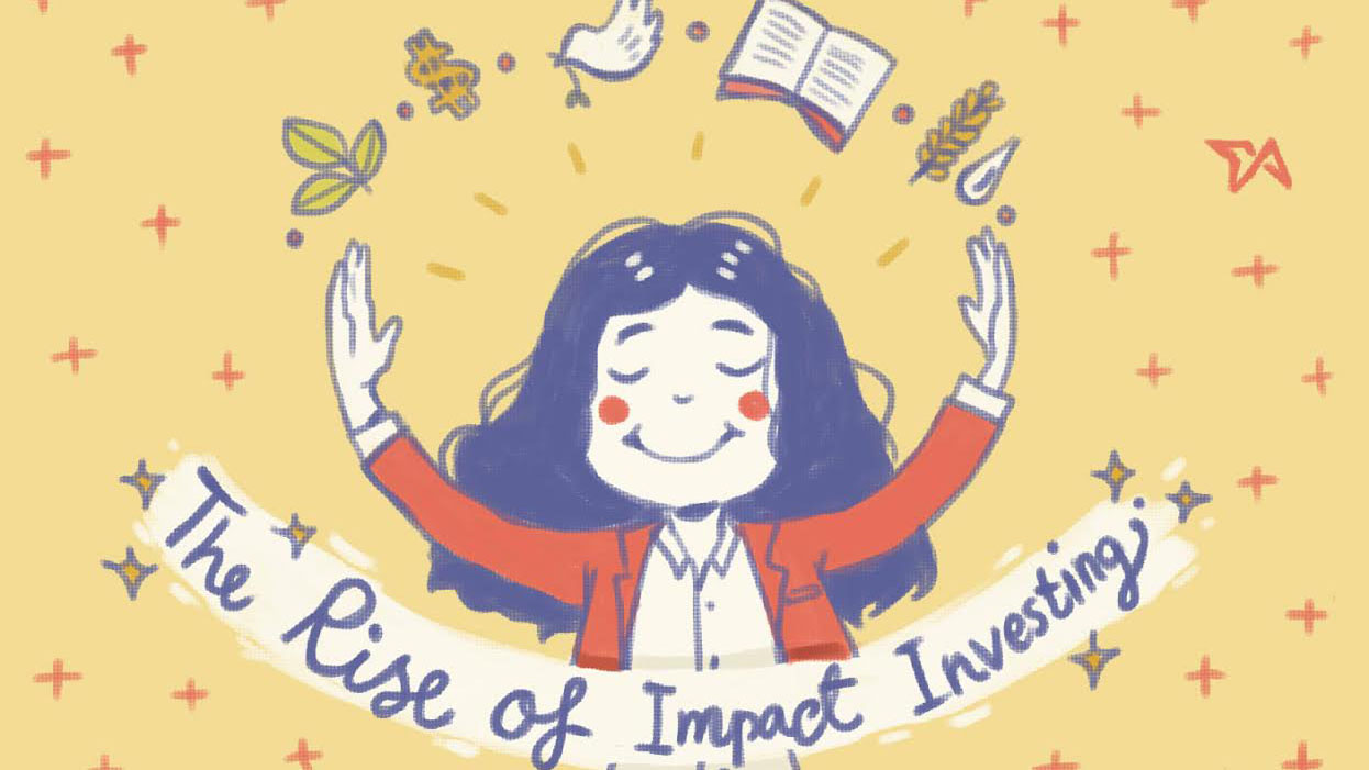 The rise of impact investing in Southeast Asia