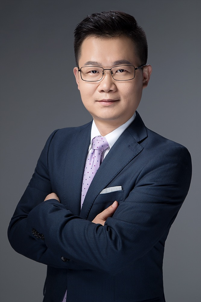 Louis Yang, CEO of Musical.ly. Photo credit: Musical.ly