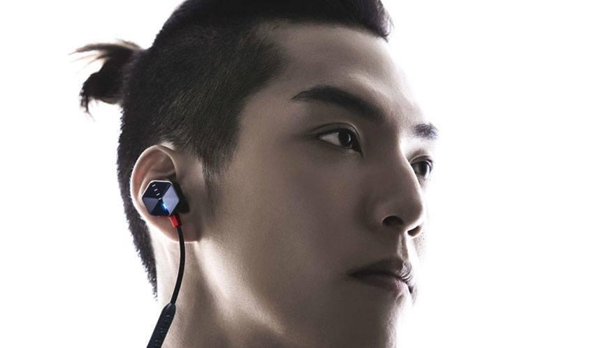 FIIL wireless headphones