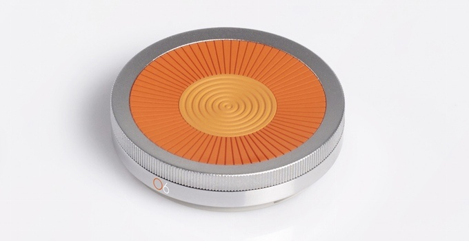 Fingertips Lab - O6 Bluetooth rotary dial