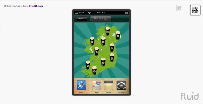 Guinness app 2