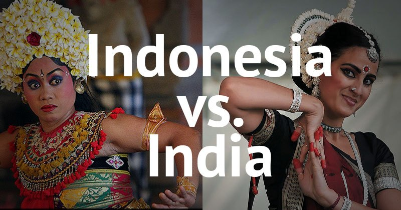 Indonesian Entrepreneurs Can Learn From India S Mistakes