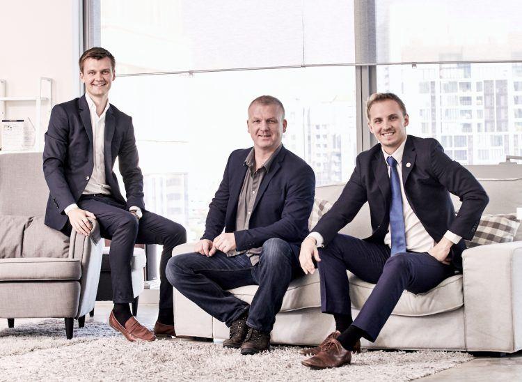 WorkVenture's team