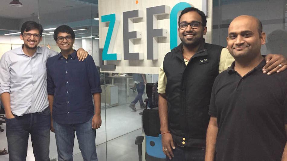 Zefo founders