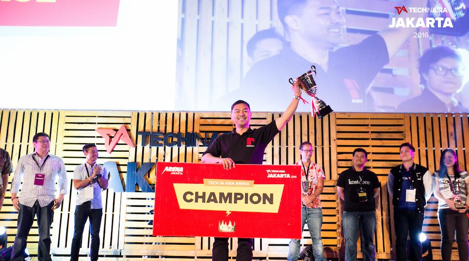 horsepower-tiajkt2016-arena-winner