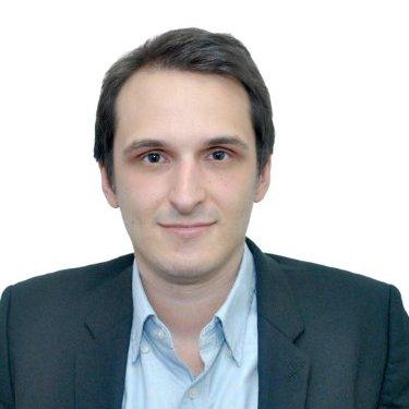 Nathanael Faibis, CEO of Alodokter. Photo credit: Linkedin.