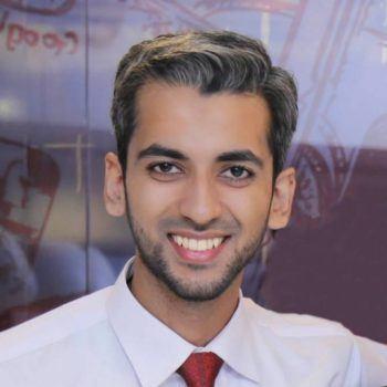 SocialChamp's Sameer Khan