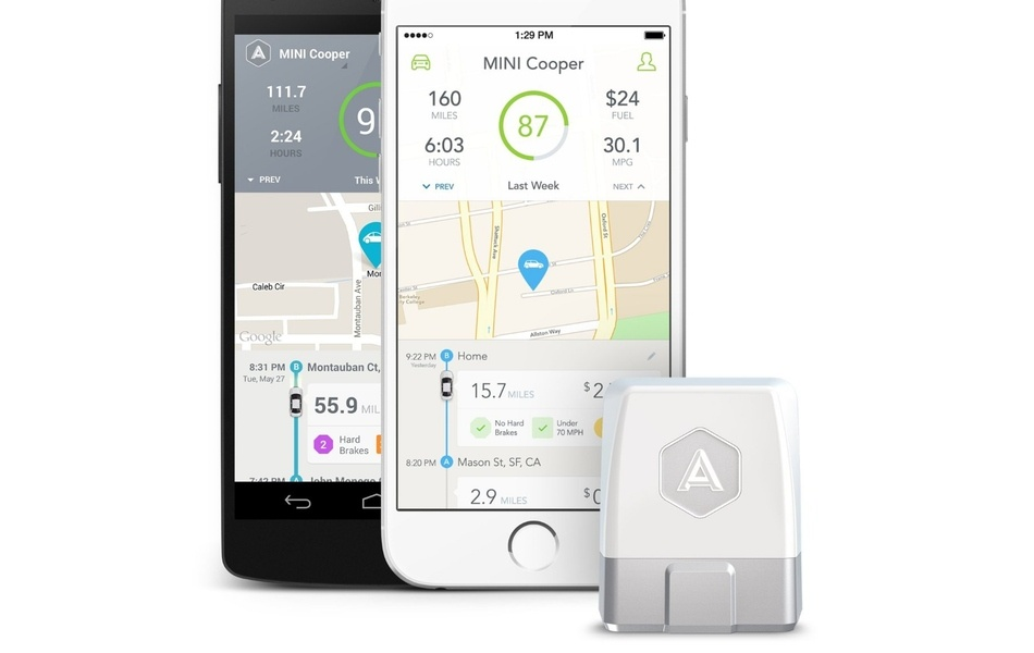 5 smart gadgets for your car