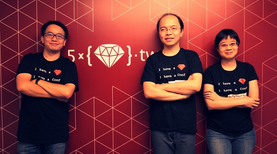 5xRuby co-founders