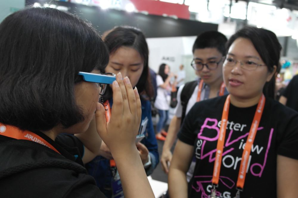 China hardware startups