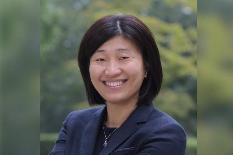 GGV Capital's Jenny Lee