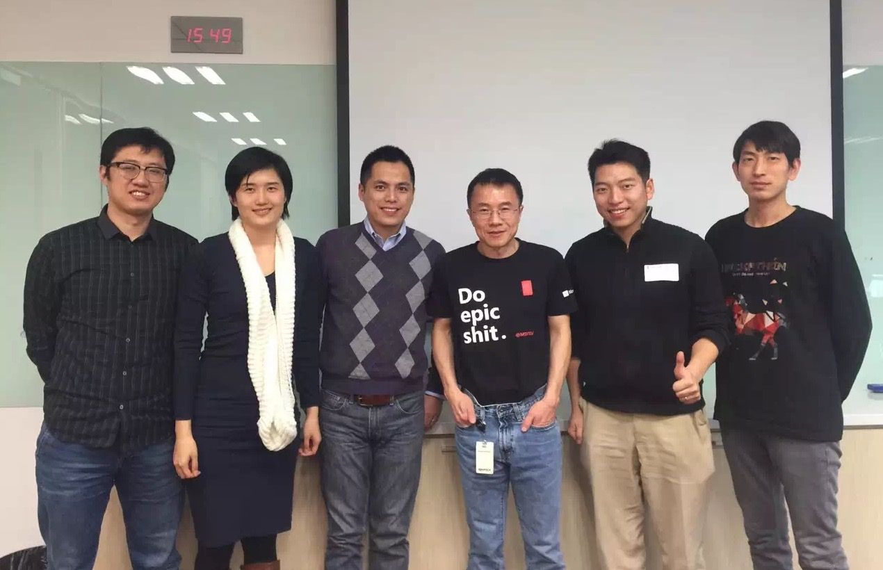 Lightspeed, Sequoia join $50m round in Chinese AI startup Laiye