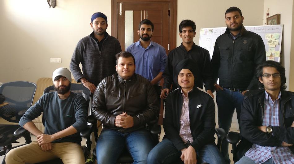 XPrep team