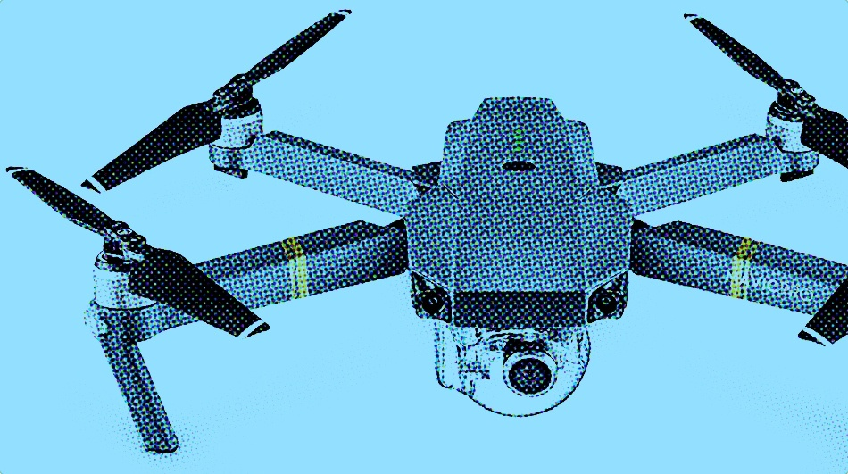 3 great foldable drones: meta-review