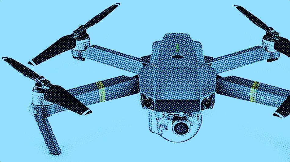 best foldable drones