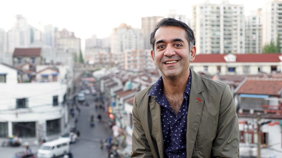 Dinesh Bhatia, co-founder and CEO of SportsHero