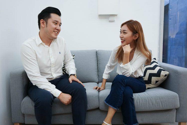 Gai gai dating review