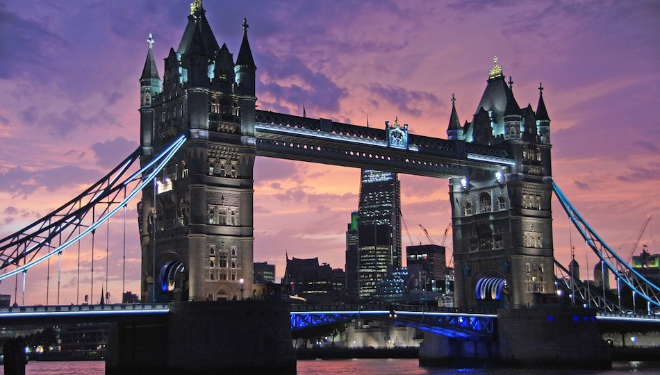Meet the 10 Indian startups taking off for the UK tonight
